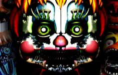 FNAF 7 Ultimate Custom Night Game Play Online Now